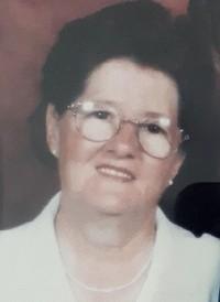 Mme Therese Ferland  2019 avis de deces  NecroCanada