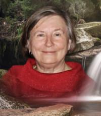 Nicole Arsenault  30 mars 1945 – 18 mai 2019