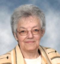 Pauline Brodeur  25 octobre 1936  18 mai 2019 avis de deces  NecroCanada