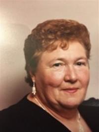 Pauline Lafranchise nee Sabourin  1929  2019 (89 ans) avis de deces  NecroCanada