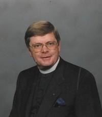 Rev Alan Ross  Wednesday May 1st 2019 avis de deces  NecroCanada