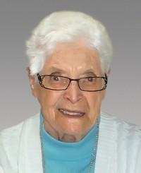 Rita Lepine McDuff  1920  2019 avis de deces  NecroCanada