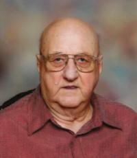 Romuald Thibault  15 novembre 1928 – 18 mai 2019