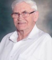 Ronald Clare Victor Goodhand  Wednesday May 15 2019 avis de deces  NecroCanada