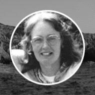 Shirley Ann Palmer  2019 avis de deces  NecroCanada