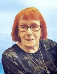 Yolande Larson nee Bureau  2019 avis de deces  NecroCanada