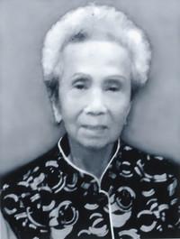 Yue Jin Chen  July 29 1932  May 19 2019 avis de deces  NecroCanada