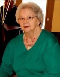 Agnes Marrisett  July 18 1932  May 21 2019 (age 86) avis de deces  NecroCanada