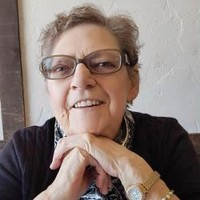 Ann Frances Rowe  19392019 avis de deces  NecroCanada