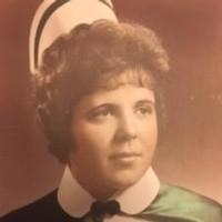 Ann Monica Fulton  November 14 1942  May 19 2019 avis de deces  NecroCanada