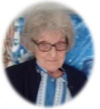 Ardith Maxine Rosborough  19402019 avis de deces  NecroCanada