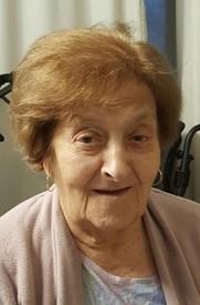 Aurelia Merola  2019 avis de deces  NecroCanada