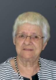 Biron Dube Therese  1938  2019 avis de deces  NecroCanada