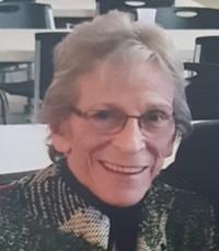 Carole Doyle  Monday May 20th 2019 avis de deces  NecroCanada