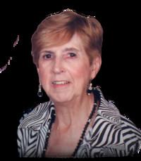 Delfina Zangari  2019 avis de deces  NecroCanada