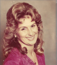 Dorothy Jeanette Rhode Haddad  May 21 2019 avis de deces  NecroCanada