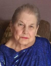 Elizabeth MacDonald  January 17 1942  May 18 2019 (age 77) avis de deces  NecroCanada
