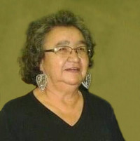 Florence Virginia Spence  May 20 2019 avis de deces  NecroCanada