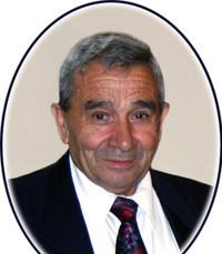 Francesco Passarelli  Tuesday May 21st 2019 avis de deces  NecroCanada