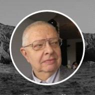 Gilbert Gil Parsons  2019 avis de deces  NecroCanada