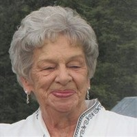 Ina Mary Barrett  April 13 1931  May 17 2019 avis de deces  NecroCanada