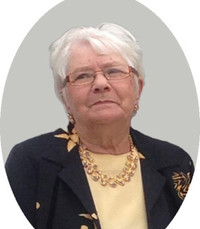 Irene Marie Weinrauch Trobert  Saturday December 22nd 2018 avis de deces  NecroCanada