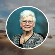 JOHNSTON Margaret McKeddie  2019 avis de deces  NecroCanada