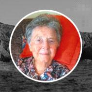 Jeannetta Grace Oakes  2019 avis de deces  NecroCanada