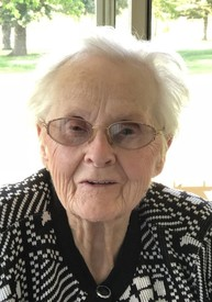 Joyce Kathleen Hill  May 17 1924  May 19 2019 (age 95) avis de deces  NecroCanada