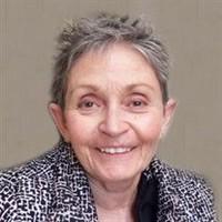 Linda Lee Krieck  July 25 1947  May 20 2019 avis de deces  NecroCanada