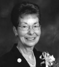 Margaret Marnie Anne Johnston  Tuesday May 7th 2019 avis de deces  NecroCanada