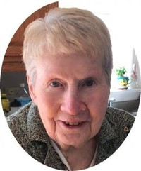 Margaret Maud Keaveney  19232019 avis de deces  NecroCanada