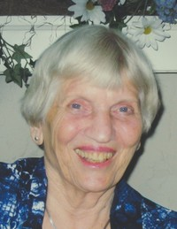 Mary Elizabeth Scott  October 17 1927  May 17 2019 (age 91) avis de deces  NecroCanada