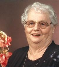 Mme Marcelle Robert Lefebvre 1924 - 2019 avis de deces  NecroCanada
