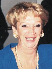 Mme Rachel Richer  2019 avis de deces  NecroCanada