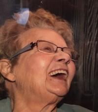 Noella Gobbo Paquette  Monday May 20th 2019 avis de deces  NecroCanada