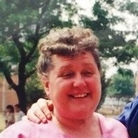 Patricia Ada Bramwell  April 6 1940  May 18 2019 avis de deces  NecroCanada