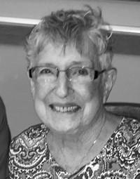 Patricia Joan Anderson nee Sharplin  1938  2019 (age 81) avis de deces  NecroCanada