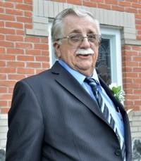 Reginald Alan Bulloch  Thursday May 2nd 2019 avis de deces  NecroCanada