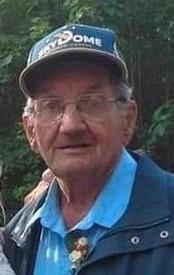 Ronald Ron Enos Gregory  April 10 1930  May 20 2019 avis de deces  NecroCanada