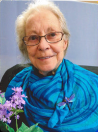 Rose Marie BAUML  May 2 1938  May 15 2019 (age 81) avis de deces  NecroCanada