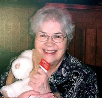 Shirley Elaine Gordey  January 8 1937  May 14 2019 avis de deces  NecroCanada