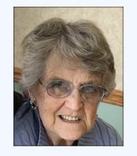 Shirley Louise MacKenzie Jones  Monday April 29th 2019 avis de deces  NecroCanada