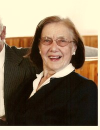 Wanda Laub  January 8 1927  May 14 2019 (age 92) avis de deces  NecroCanada