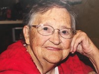 Dorothy Lillian Small Lofstrand  December 13 1926  May 19 2019 (age 92) avis de deces  NecroCanada