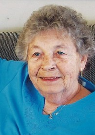 Hilda Esther Jones  May 14 1933  May 19 2019 (age 86) avis de deces  NecroCanada