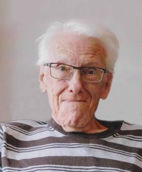 Joachim Bergeron 1938-2018 avis de deces  NecroCanada