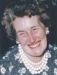 Josephine Mary