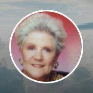June Ruth Connell  2019 avis de deces  NecroCanada