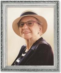 LEDUC Georgette nee Fournier 1934 – 2019 avis de deces  NecroCanada